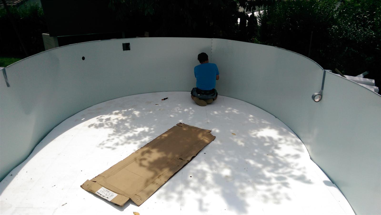 Surfers island schwimmbadfolie schwimmbadpflege for Swimmingpool abdeckplane