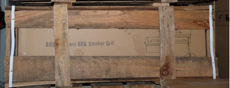 SMOKER Paket