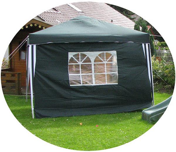 pavillon 3x3m free pavillon xm festzelt partyzelt. Black Bedroom Furniture Sets. Home Design Ideas