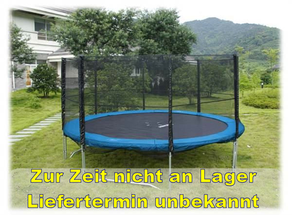 trampolin 366cm 370cm gartentrampolin 366cm 370cm trampolin ersatzteile surfers island. Black Bedroom Furniture Sets. Home Design Ideas