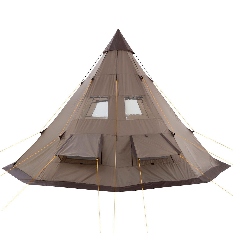 tipi zelt indianerzelt von campfeuer in kriens lu kaufen bei. Black Bedroom Furniture Sets. Home Design Ideas