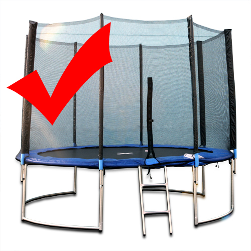 trampolin abdeckplane trampolin winterplane surfers island. Black Bedroom Furniture Sets. Home Design Ideas